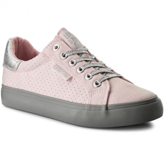 Plimsolls BIG STAR - AA274A054  Pink