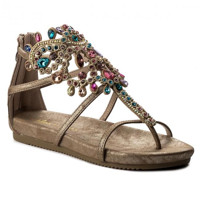 Sandals ALMA EN PENA - V18450 Oporto Bronze