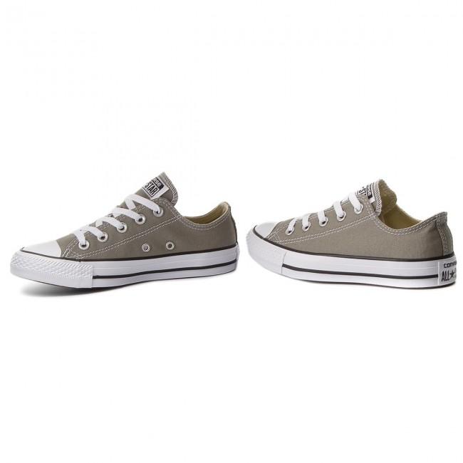 Sneakers CONVERSE Ctas Ox 159564C Dark Stucco