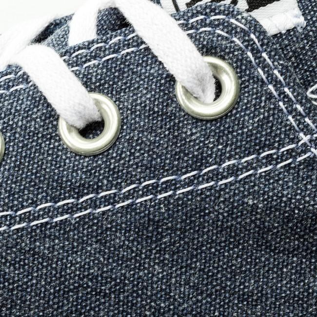 Sneakers CONVERSE Ctas Ox 159539C NavyNavyWhite
