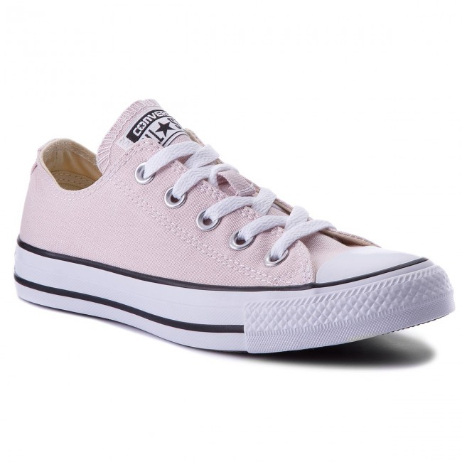 Sneakers CONVERSE Ctas Ox 159621C Barely Rose