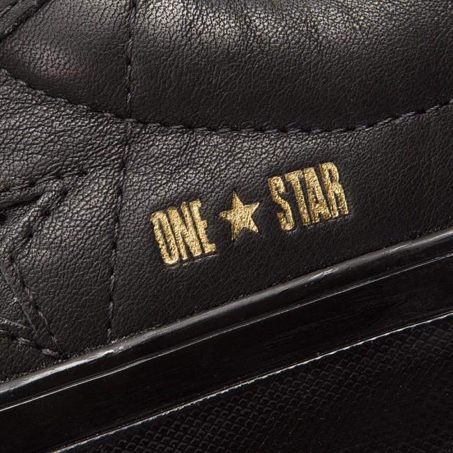 Damen schuhe sneakers Converse One Star Platform 559898C