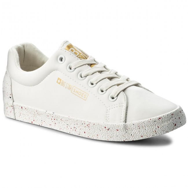 Sneakers BIG STAR - AA274A007 White