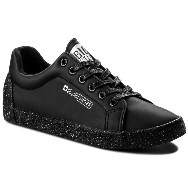 Sneakers BIG STAR - AA274A008 Black