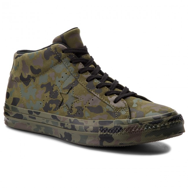 Sneakers CONVERSE - One Star Mid