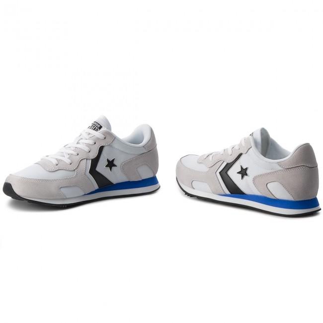 Sneakers CONVERSE Thunderbolt Ox 159765C WhiteHyper RoyalBlack