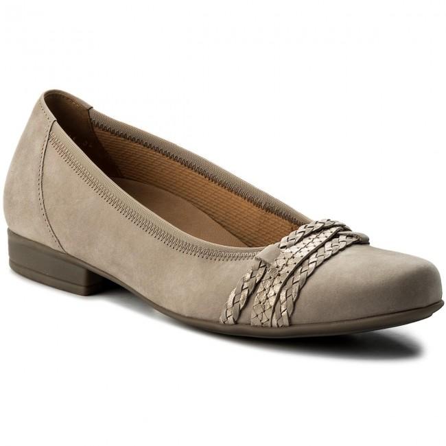 Shoes GABOR 42.635.33 VisoneMutaro
