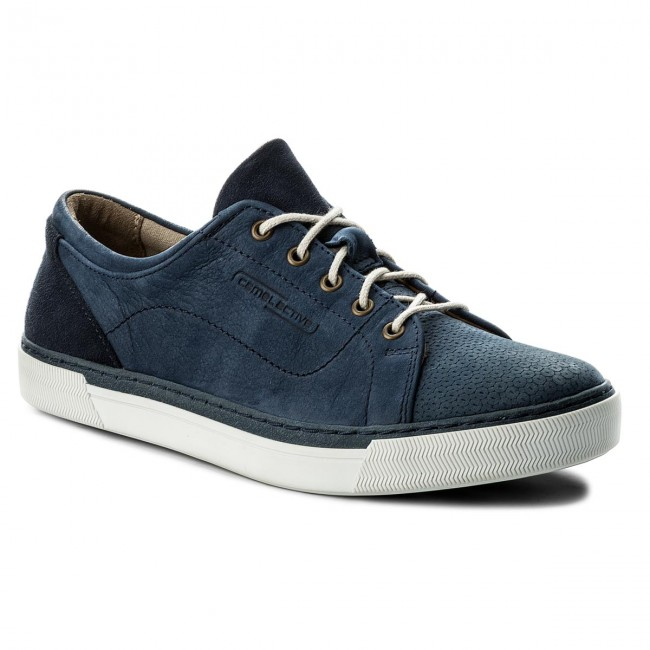 camel active racket trainers jeans men low top trainers run