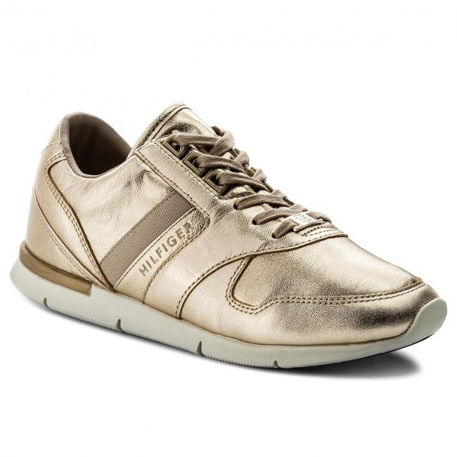 Sneakers TOMMY HILFIGER - Skye 1Z FW0FW02567 Mekong 058