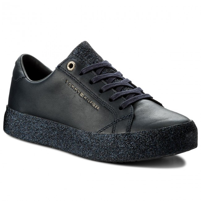 Sneakers TOMMY HILFIGER - Sparkle