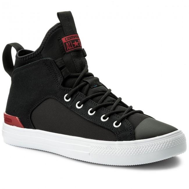Sneakers CONVERSE Ctas Ultra 159630C BlackGym RedWhite