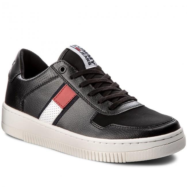 Sneakers TOMMY JEANS - Basket Sneaker