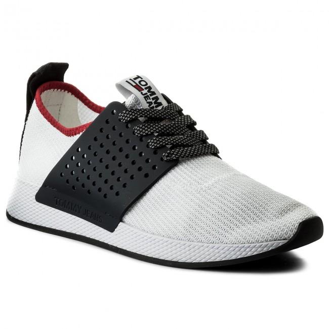 Sneakers TOMMY JEANS - Knit Sneaker