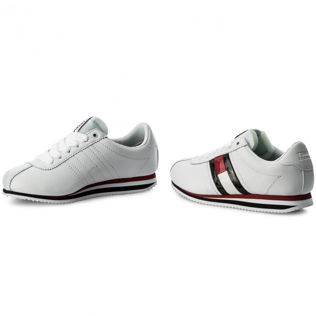 Sneakers TOMMY JEANS - Retro Flag