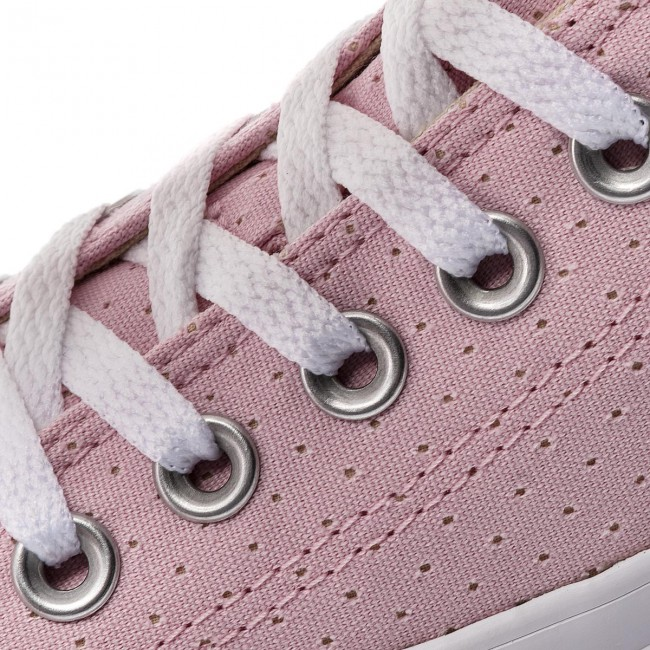 Sneakers CONVERSE Ctas Ox 560680C Cherry BlossomWhite