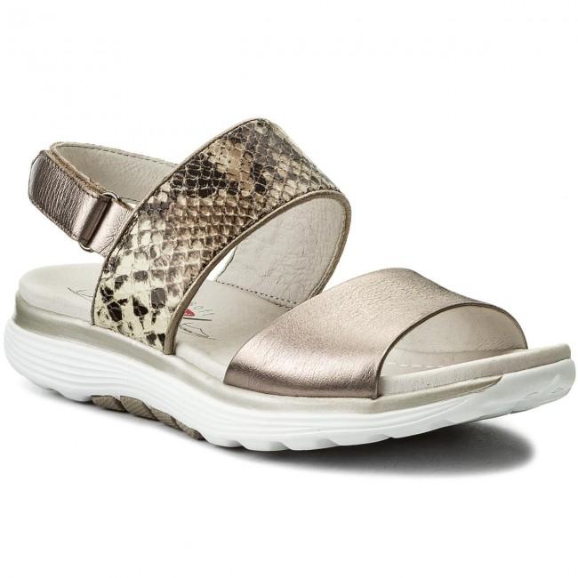 Sandals GABOR Rolling Soft 66.914.64 MutaroNatur