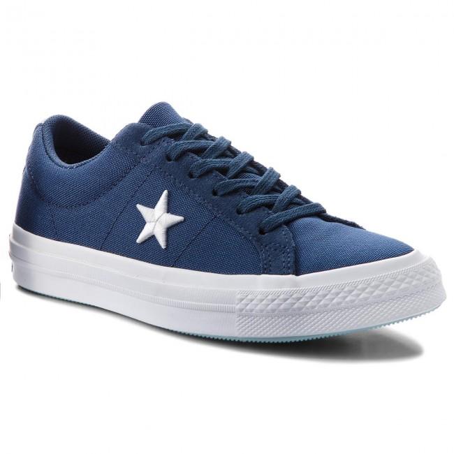 Star Ox 160598C Navy/White/Ocean Bliss