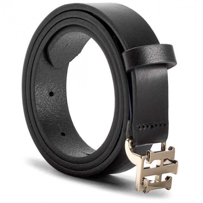 Women's Belt TOMMY HILFIGER - Th Buckle Belt 2.5 AW0AW05369 75 002