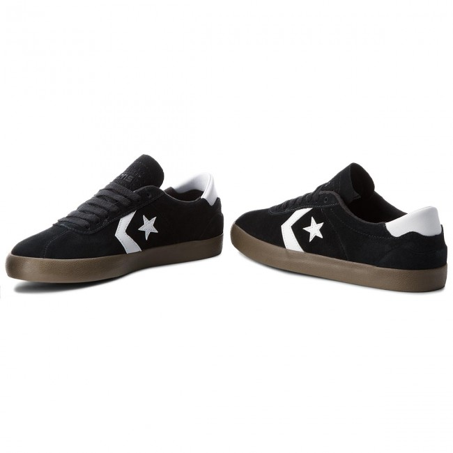 Sneakers CONVERSE Breakpoint Pro Ox 160543C BlackWhite