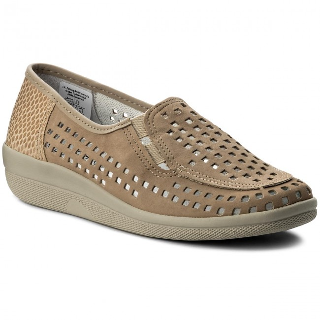 Shoes COMFORTABEL - 941637 Taupe 8