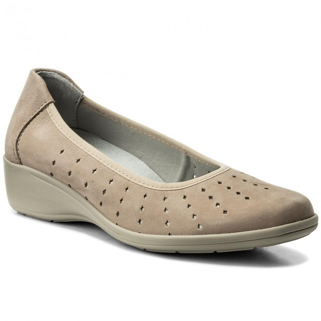 Shoes COMFORTABEL - 942189 Beige 8