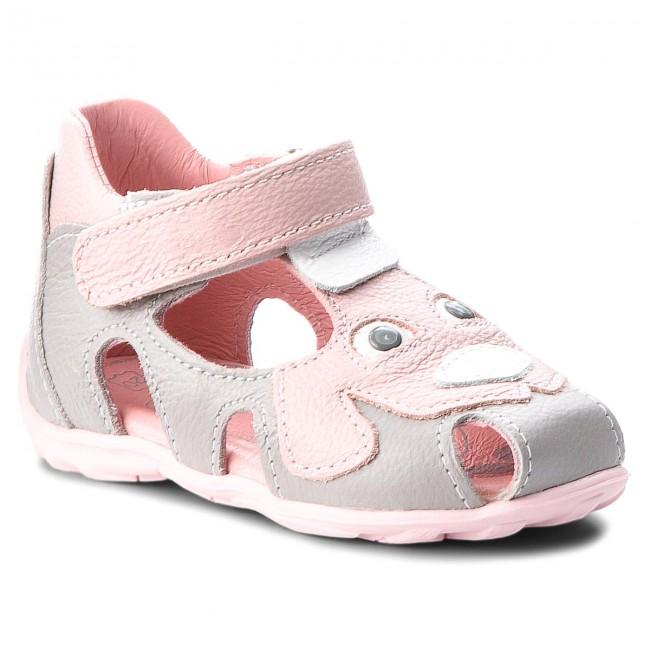 Sandals RENBUT - 11-1342 Popiel