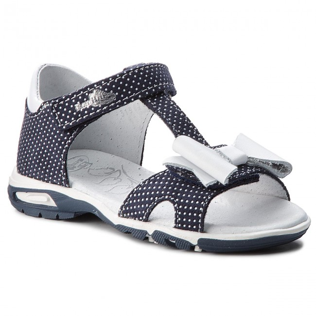 Sandals RENBUT - 21-3199 Granat 2