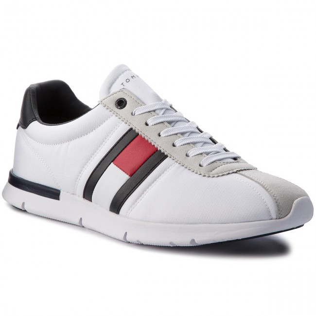 Sneakers TOMMY HILFIGER - Retro