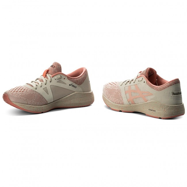 Shoes ASICS Roadhawk Ff Sp T895N CherryBlossomBirch 0606
