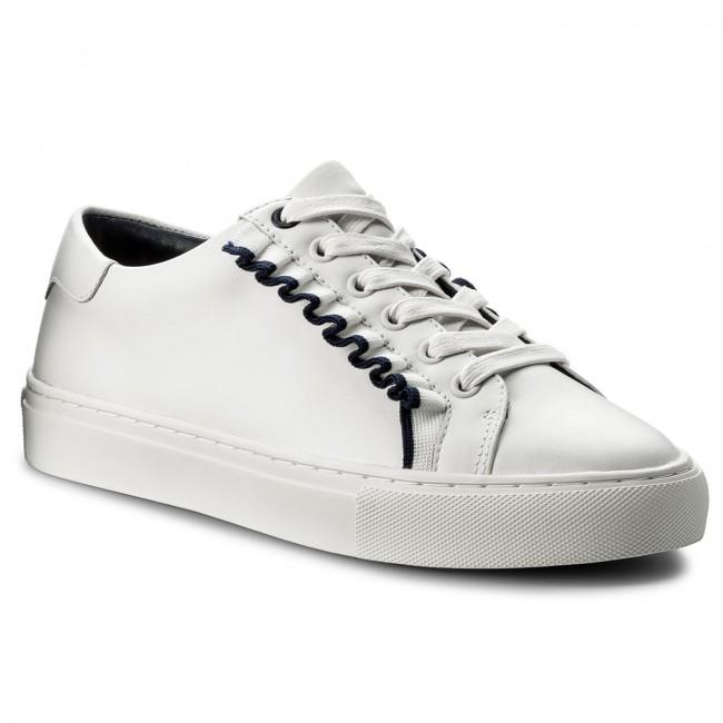 Sneakers TORY BURCH - Ruffle Sneaker