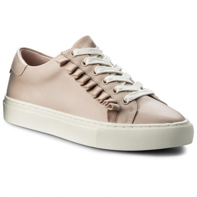 Ruffle Sneaker 36558 Shell Pink/Shell