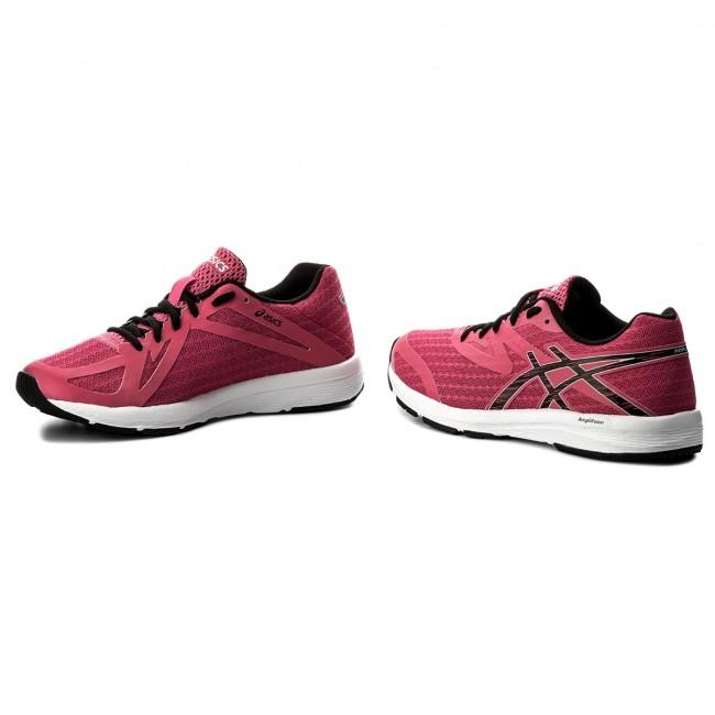 Asics Schuhe Amplica T875N Hot PinkBlackWhite 2090 Bis