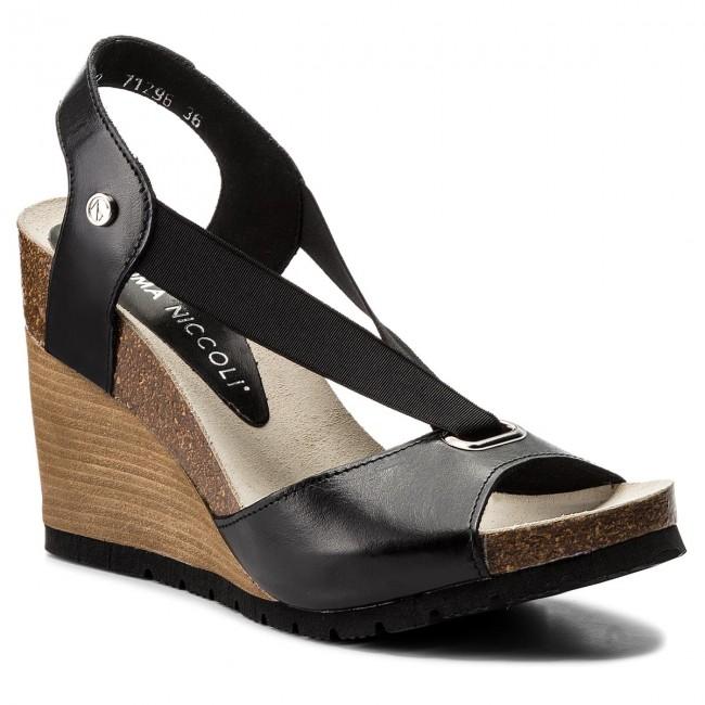 Sandals NIK - 07-0165-01-5-01-02 Black