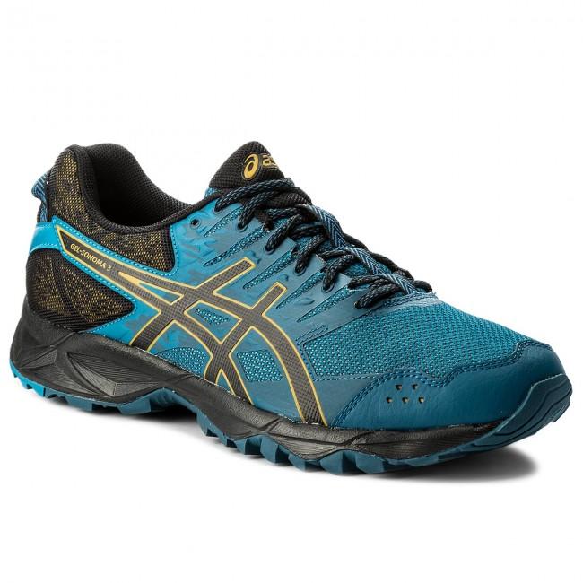 Shoes ASICS - Gel-Sonoma 3 T724N Ink
