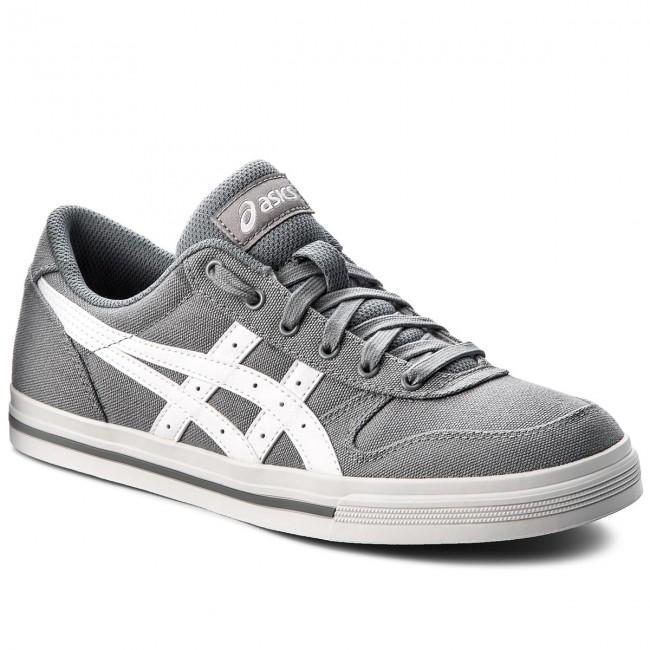 Recientemente Elegante Rey Lear  Sneakers ASICS - Aaron HN528 Stone Grey/White 1101 - Sneakers - Low shoes -  Men's shoes   efootwear.eu