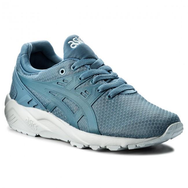 Sneakers ASICS - Gel-Kayano Trainer Evo H821N Provincial Blue/Provincial Blue 4242