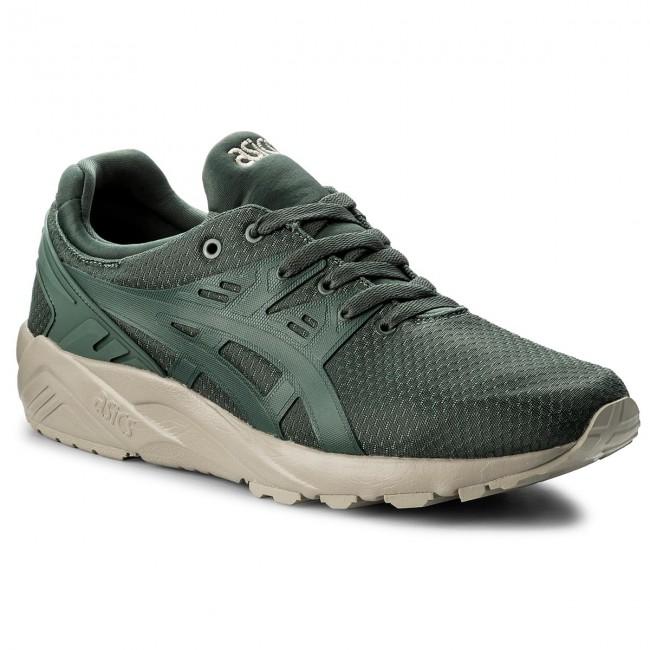 Sneakers ASICS - Gel-Kayano Trainer Evo H821N Dark Forest/Dark Forest 8282