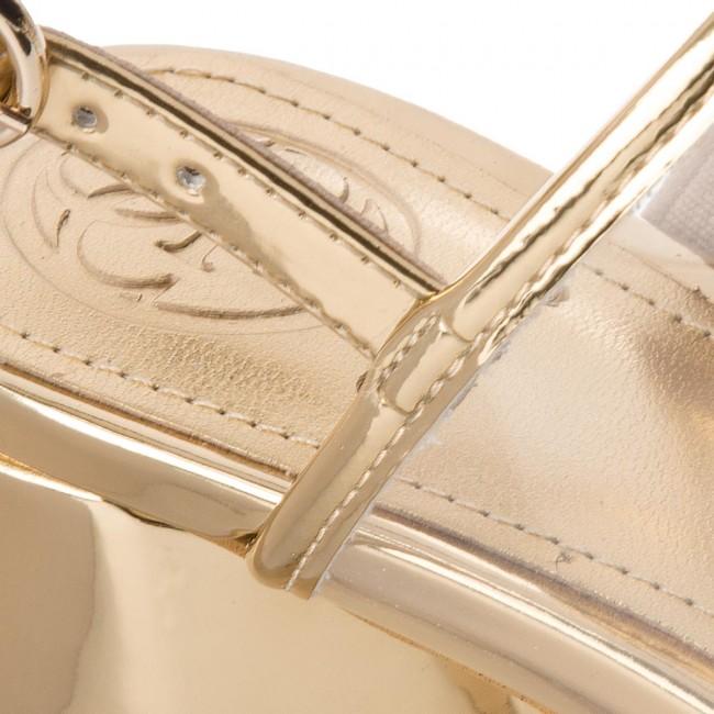 Sandals GUESS Sedonna3 FLSE32 VIN03 GOLD