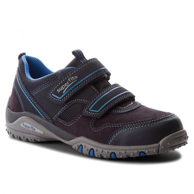 the latest 6456f da844 Shoes SUPERFIT - 2-00224-81 D Ocean Combi