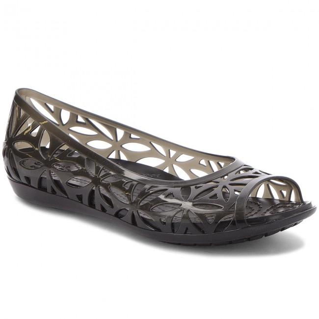 Shoes CROCS - Isabella Jelly II Flat W