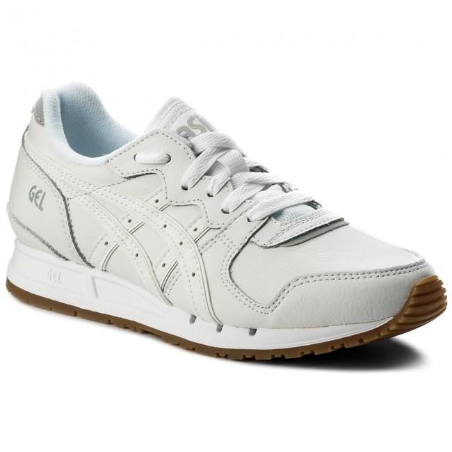 Sneakers ASICS - Gel-Movimentum HL7G7 White/White 0101