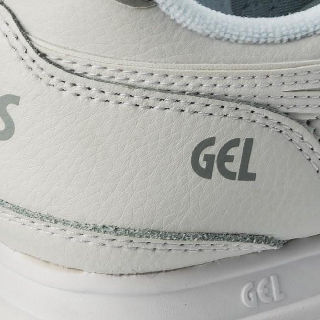 Sneakers ASICS Gel Movimentum HL7G7 WhiteWhite 0101