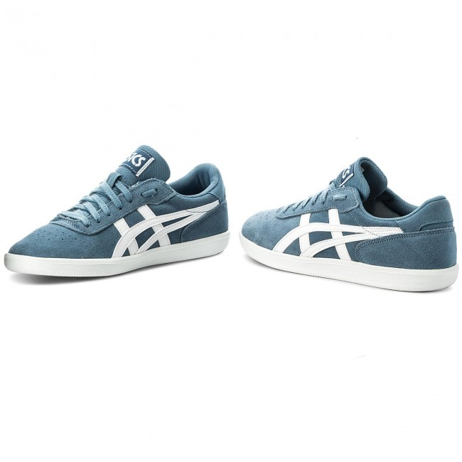 683541b9a7 Sneakers ASICS - TIGER Percussor Trs HL7R2 Provincial Blue/White 4201