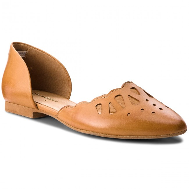 Shoes MACIEJKA - 03452-29/00-5 Rudy