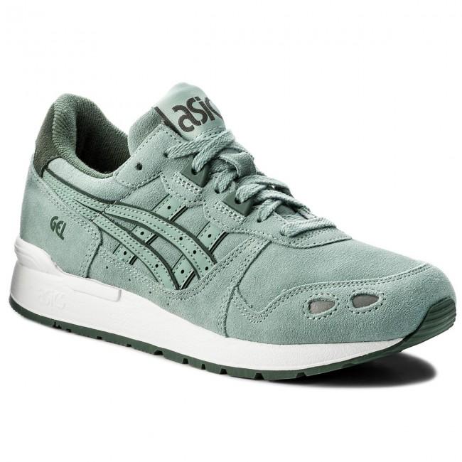Sneakers ASICS - Gel-Lyte H8B2L  Blue Surf 4646