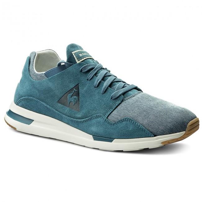 przyjazd sprzedawca hurtowy renomowana strona Sneakers LE COQ SPORTIF - Lcs R Pure Summer Craft 1810104 Bluestone