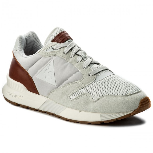 1ef7f541 Sneakers LE COQ SPORTIF - Omega X Craft 1810157 Galet - Sneakers - Low shoes  - Men's shoes - efootwear.eu