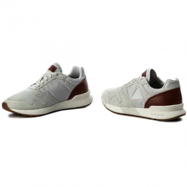 25f06f41 Sneakers LE COQ SPORTIF - Omega X Craft 1810157 Galet - Sneakers ...