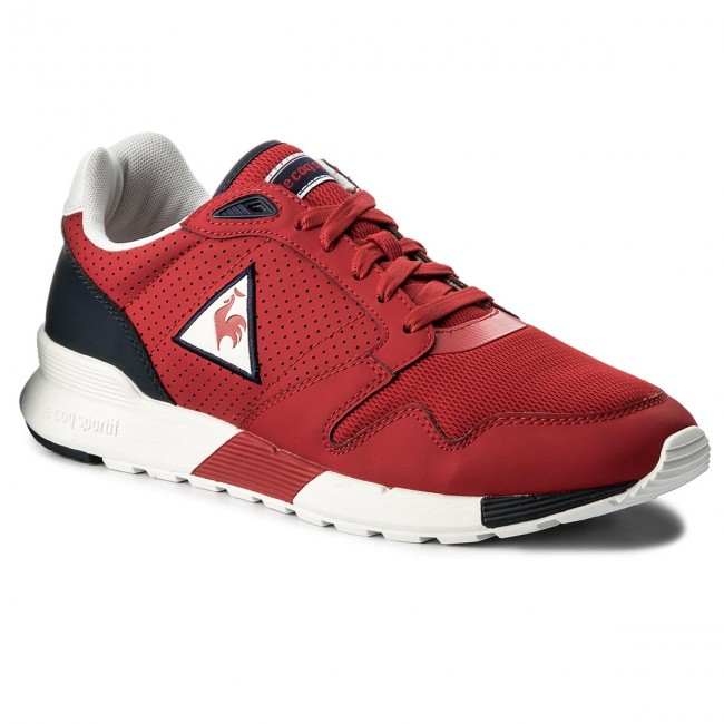acba443d Sneakers LE COQ SPORTIF - Omega X Sport 1810160 Vintage Red - Sneakers - Low  shoes - Men's shoes - efootwear.eu