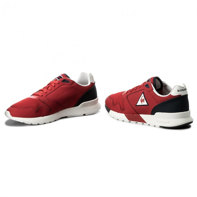 afe88a9d Sneakers LE COQ SPORTIF - Omega X Sport 1810160 Vintage Red ...